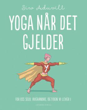 Yoga når det gjelder