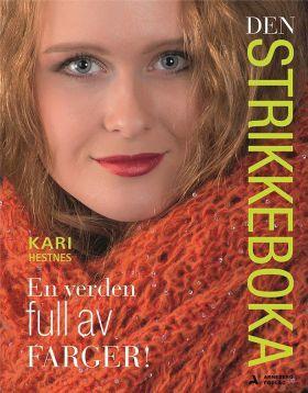 Den strikkeboka
