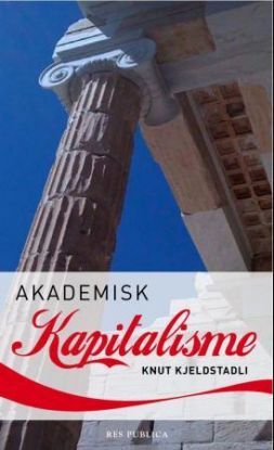 Akademisk kapitalisme