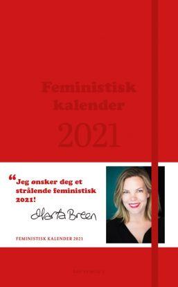 Feministisk kalender 2021