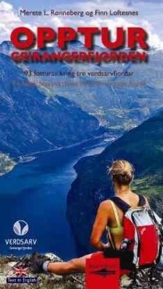 Opptur Geirangerfjorden