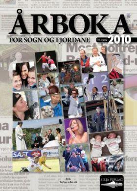 Ã…rboka for Sogn og Fjordane 2010
