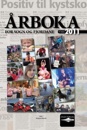 Ã…rboka for Sogn og Fjordane 2011