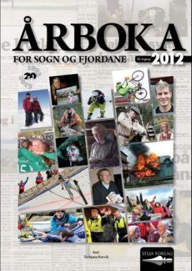 Ã…rboka for Sogn og Fjordane 2012