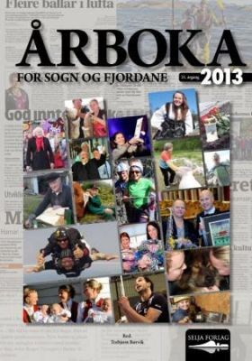 Ã…rboka for Sogn og Fjordane 2013