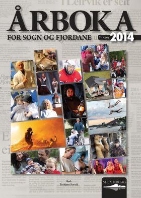 Ã…rboka for Sogn og Fjordane 2014