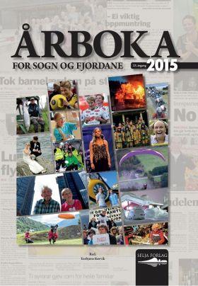 Ã…rboka for Sogn og Fjordane 2015