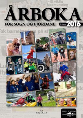 Ã…rboka for Sogn og Fjordane 2016