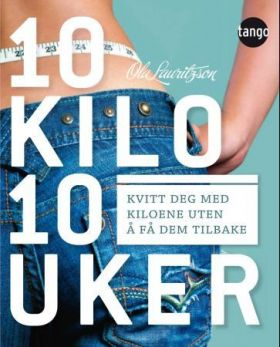 10 kilo - 10 uker