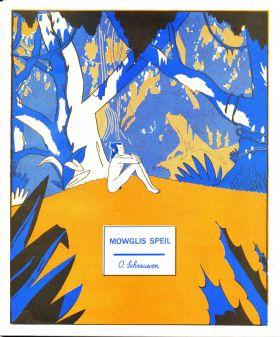 Mowglis speil