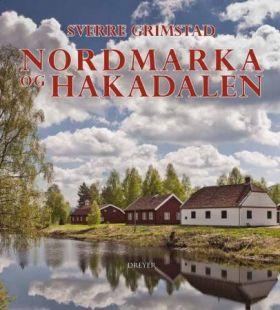 Nordmarka og Hakadalen