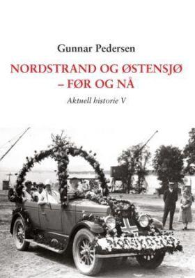 Nordstrand og Østensjø - før og nå
