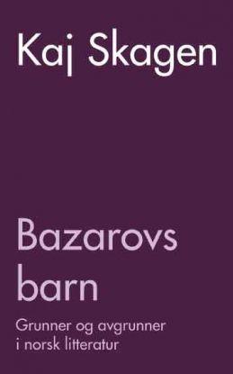 Bazarovs barn