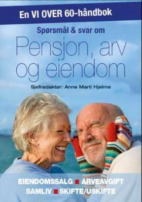 Spørsmål & svar om pensjon, arv og eiendom