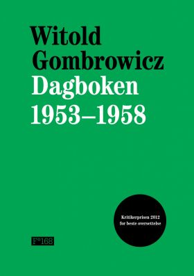 Dagboken 1953-1958