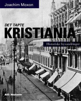 Det tapte Kristiania