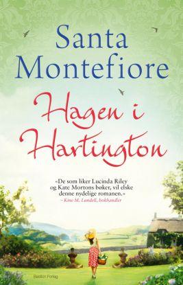 Hagen i Hartington