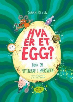 Hva er et egg?