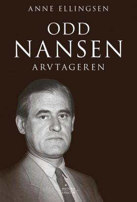 Odd Nansen