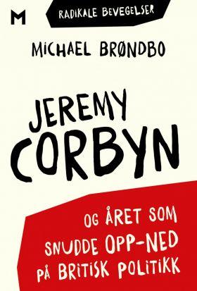 Jeremy Corbon