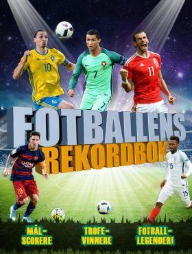 Fotballens rekordbok