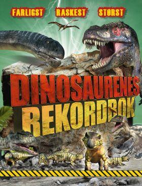 Dinosaurenes rekordbok