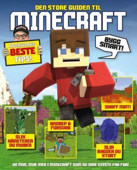 Den store guiden til Minecraft