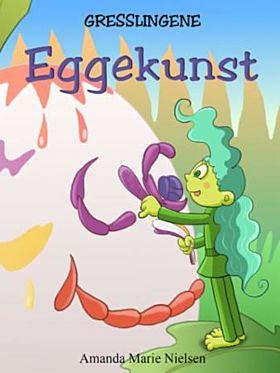Eggekunst