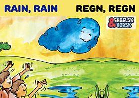 Regn, regn = Rain, rain