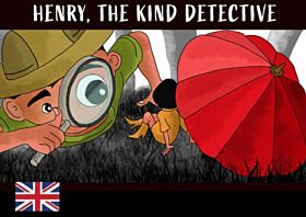 Henry, the kind detective