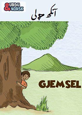 Gjemsel Urdu-norsk