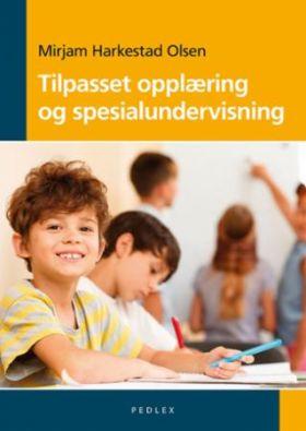 Tilpasset opplæring og spesialundervisning