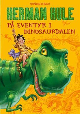 PÃ¥ eventyr i Dinosaurdalen