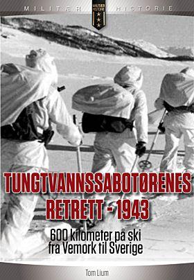Tungtvannssabotørenes retrett 1943