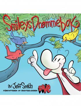 Smileys drømmebok
