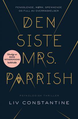 Den siste Mrs. Parrish