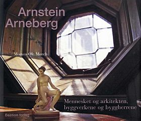 Arnstein Arneberg