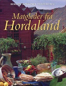 Matgleder fra Hordaland