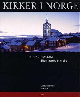 Kirker i Norge. Bd. 2