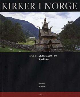 Kirker i Norge. Bd. 4