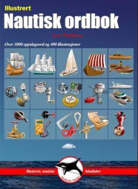 Illustrert nautisk ordbok