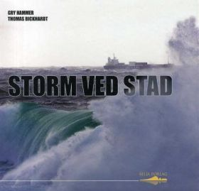 Storm ved Stad