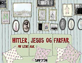 Hitler, Jesus og farfar
