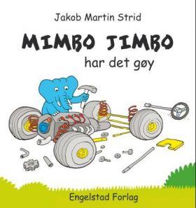 Mimbo Jimbo har det gøy