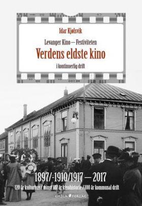 Levanger kino - Festiviteten