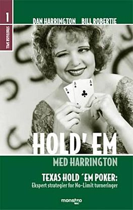 Hold'em med Harrington
