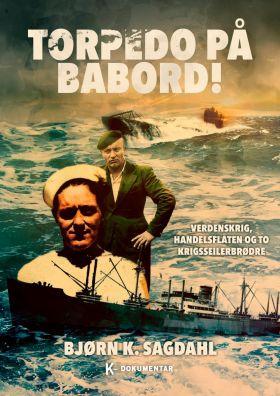 Torpedo på babord!