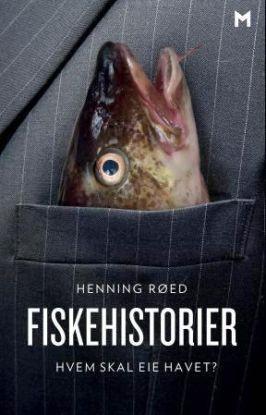 Fiskehistorier