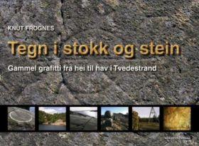 Tegn i stokk og stein