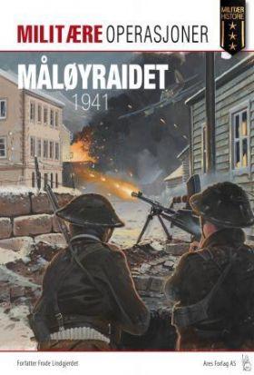 Måløyraidet 1941